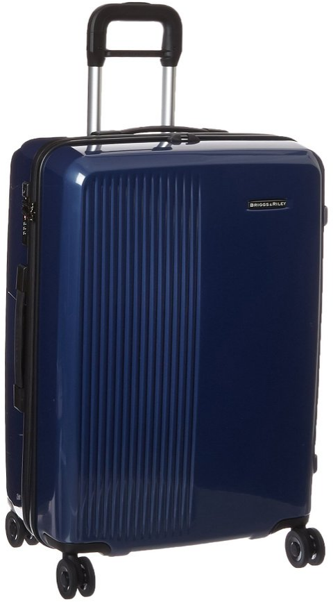 Briggs & Riley Sympatico Medium Spinner Suitcase
