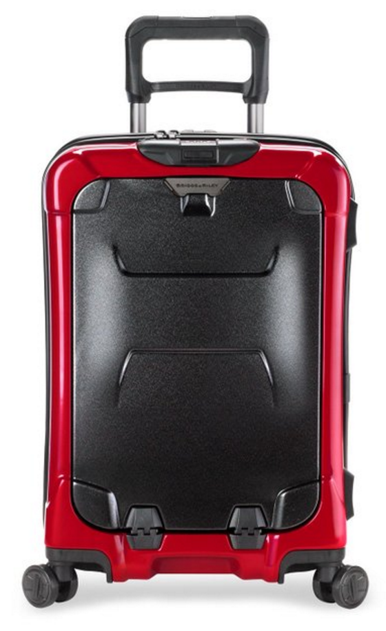 Briggs & Riley Torq Carry-On Spinner QU121SP front view