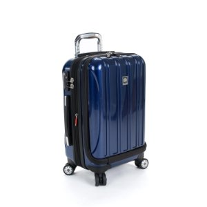 Delsey Helium Aero Expandable Spinner Trolley