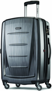 Samsonite Winfield 2 28- Inch Luggage Fashion HS Spinner.fw