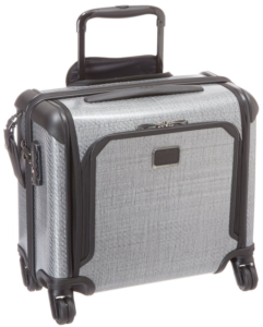Tumi Tegra Lite Max Carry-On 4 Wheel Briefcase