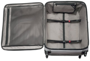 Victorinox Luggage Avolve 2 wheel view