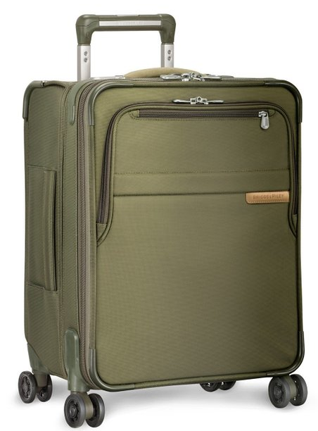 new briggs and riley baseline carry on.fw