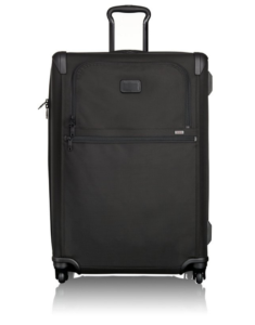 tumi alpha 2 front view