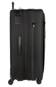 tumi alpha 2 side view