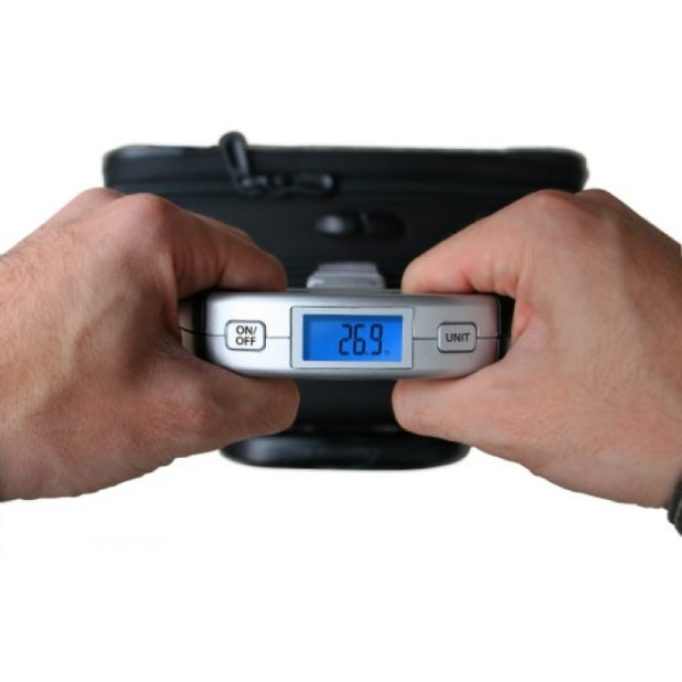 Eatsmart luggage scale
